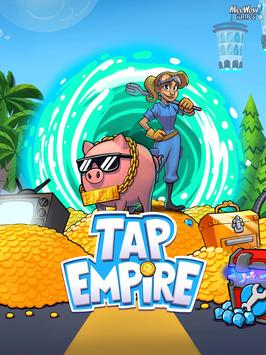 Tap Empire screenshot 14
