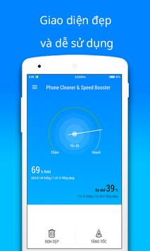 Speed Booster Amp Phone Cleaner Apk Download Free