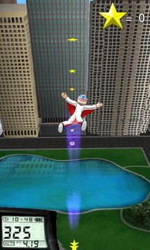 High Flyin' Free apk screenshot