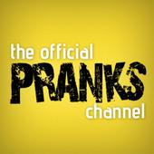 Pranks Channel icon