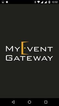 MyEventGateway poster