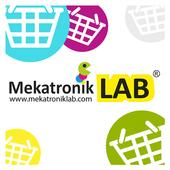 Mekatroniklab icon