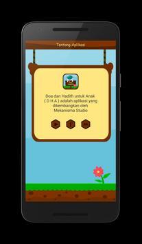 Doa dan Hadith untuk Anak apk screenshot