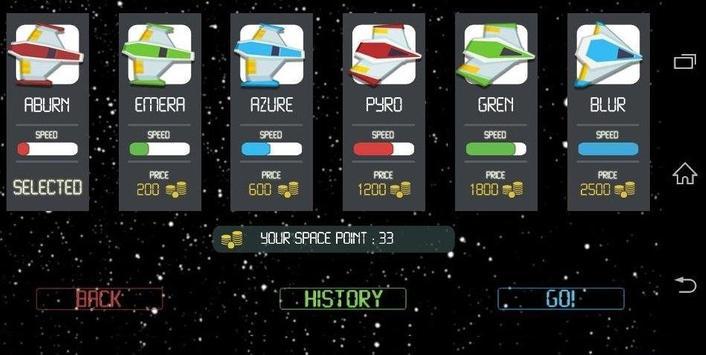Legacia apk screenshot