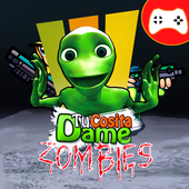 Dame Tu Cosita Zombies icon