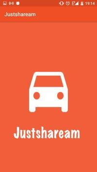 JustShaream poster