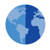 Earth Wallpaper Dump icon