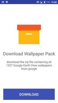Earth Wallpaper Dump apk screenshot