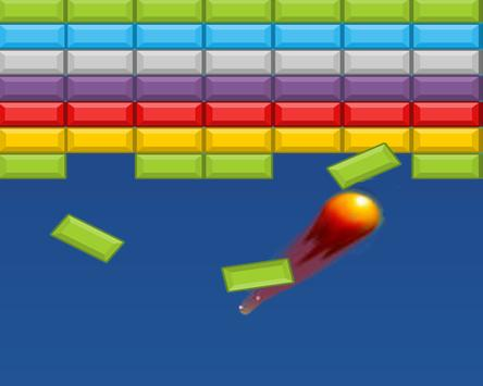 Bricks Shooter screenshot 2