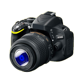Hd Pro Camera icon