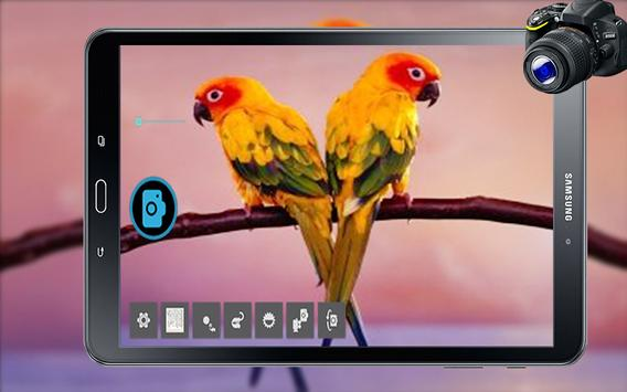 Hd Pro Camera apk screenshot