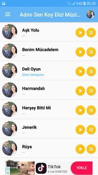 Adını Sen Koy Dizi Müzikleri screenshot 1