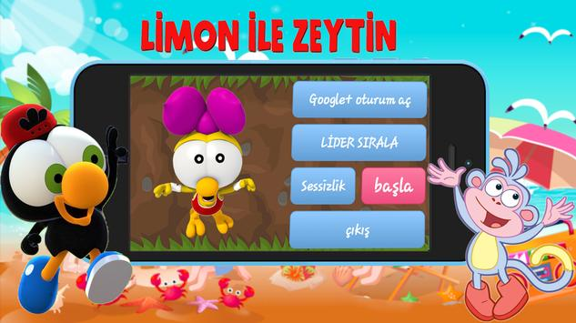 Limon Ve Zeytin Oyunlar Apk Game Free Download For Android