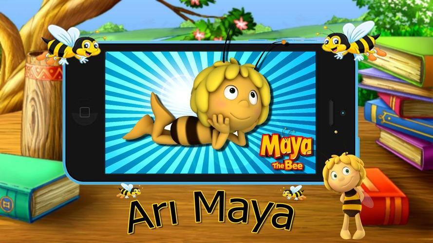 Arı Maya Oyunları For Android Apk Download