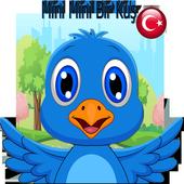 Mini Mini Bir Kuş oyunlar icon