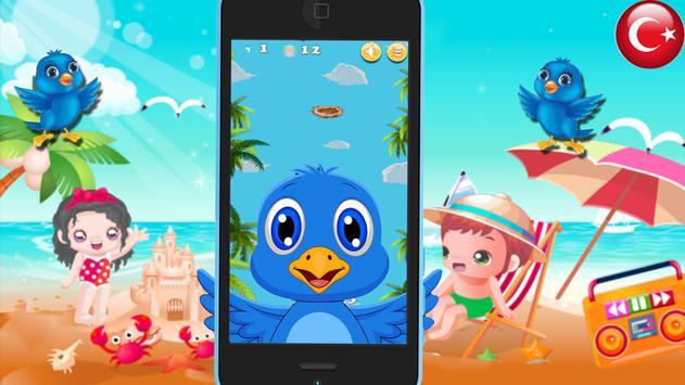 Mini Mini Bir Kuş oyunlar screenshot 1