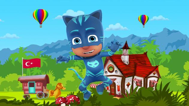 Pijamaskeliler Oyunları For Android Apk Download