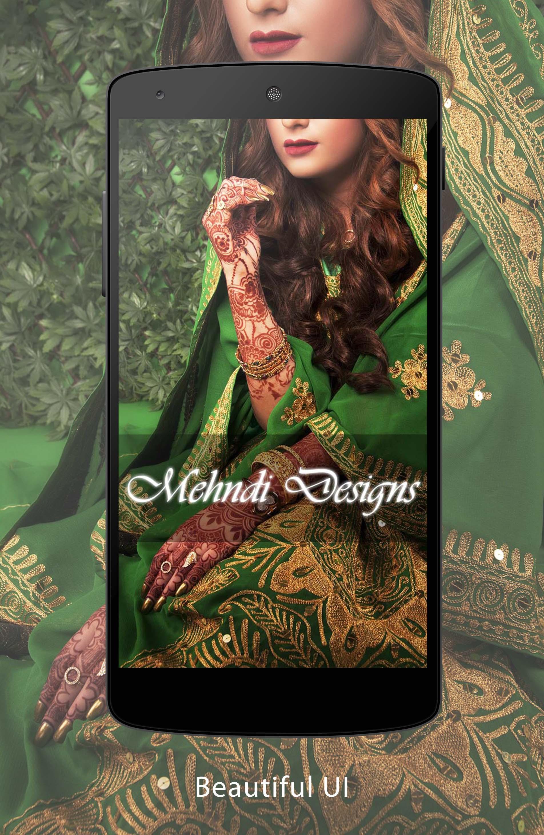 Best Mehndi Designs 2020 poster