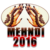 Mehndi Art Designs 2016 icon