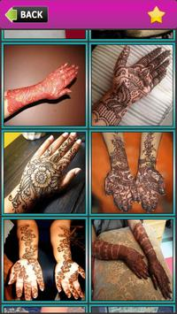 Mehndi Designs 2018 apk screenshot
