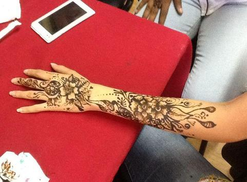 Mehndi Henna Pictures : Mehndi henna art apk download free lifestyle app for android