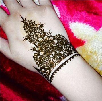 mehndi henna art apk screenshot