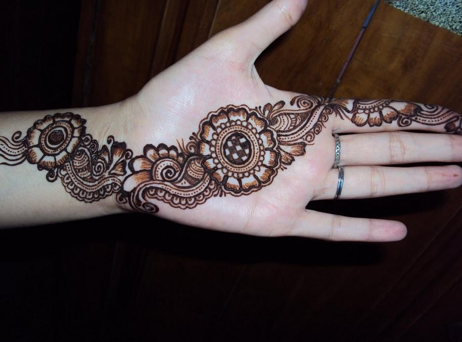 Easy Mehndi Ideas For Android Apk Download
