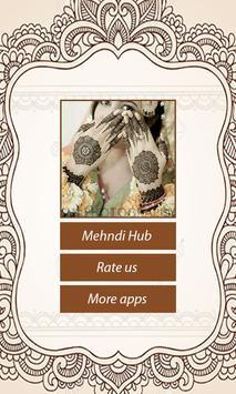 Mehndi Hub apk screenshot