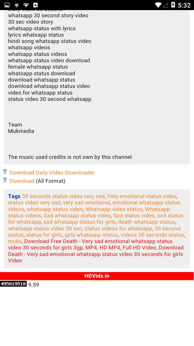 Whatsapp Video Status For Android Apk Download