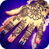Mehndi Patterns icon