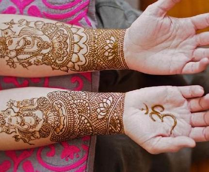 Mehndi Patterns apk screenshot