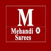 Mehandi Sarees icon