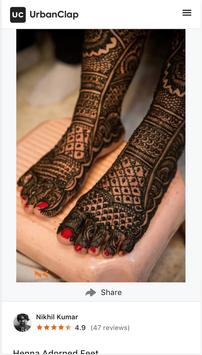 Mehendi Designs screenshot 2