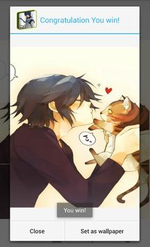 Anime Boy HD Wallpapers screenshot 3