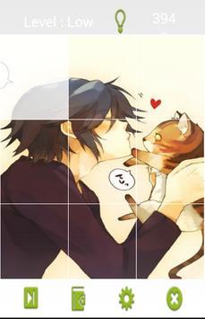 Anime Boy HD Wallpapers screenshot 5