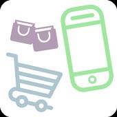 Shop Online Pakistan icon