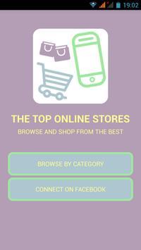 Shop Online Pakistan poster