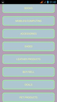 Shop Online Pakistan screenshot 1
