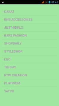 Shop Online Pakistan screenshot 2