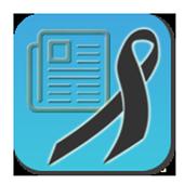 부고 파발마 (간편하게 보는 사회인물 부고뉴스) icon