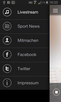 meinsportradio.de screenshot 1