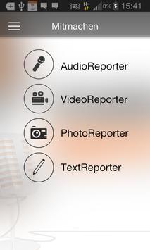 meinsportradio.de screenshot 3