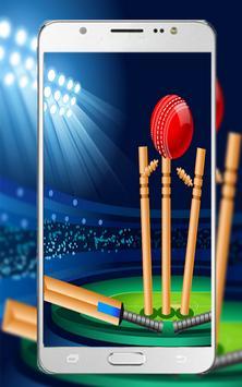 Cricket wallpaper HD For Fans screenshot 2