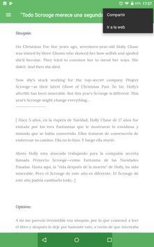 Bitacora News - Los mejores blogs a un click screenshot 15
