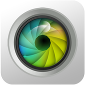 Silent Secret Camera HD (SPY Camera) icono