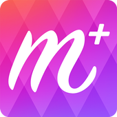 MakeupPlus icon