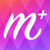 MakeupPlus icon