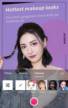 BeautyCam apk screenshot