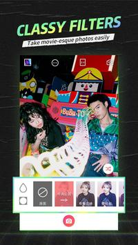 SelfieCity apk screenshot