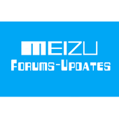 Meizu Updates icon